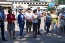 foto z XVI Mińskich Targów Pracy