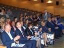 zdjęcia z konferencji podsumowującej WARSZTATY OŻYWIENIA SPOŁECZNO - GOSPODARCZEGO